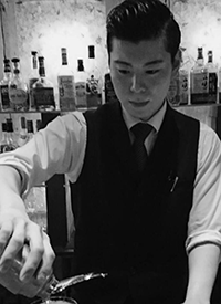 Bar easy F 梶谷耕司さん