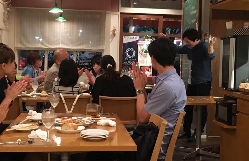 鳥取県米子市西福原3-1-11『ダックンダック』