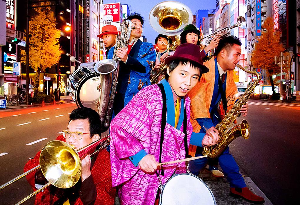 10月12日『第2回わっしょい米子祭り』開催決定!