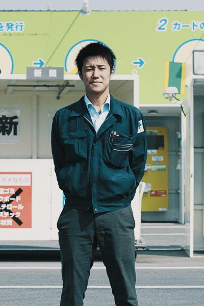 【鳥取×働く人 vol.26】有限会社大成商事/古紙ランド「福島 浩輔」さんにインタビュー