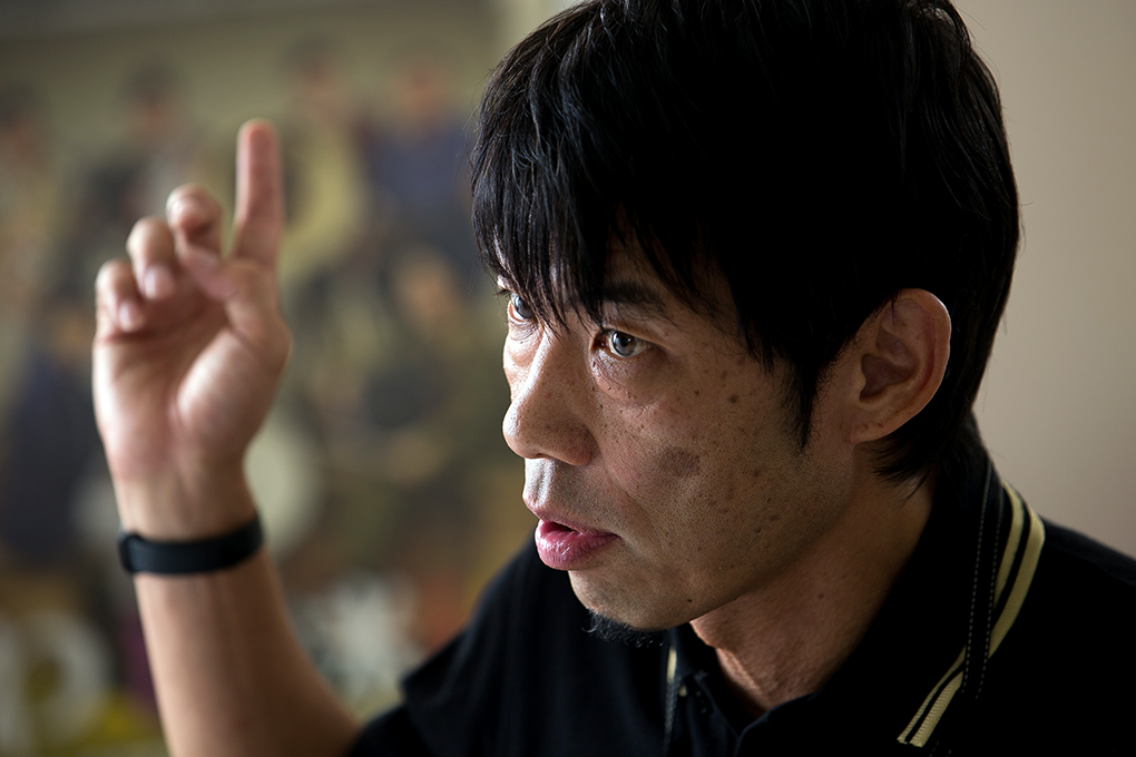 【鳥取×働く人 vol.30】米子市公会堂 副館長「藤山 嗣郎」さんにインタビュー