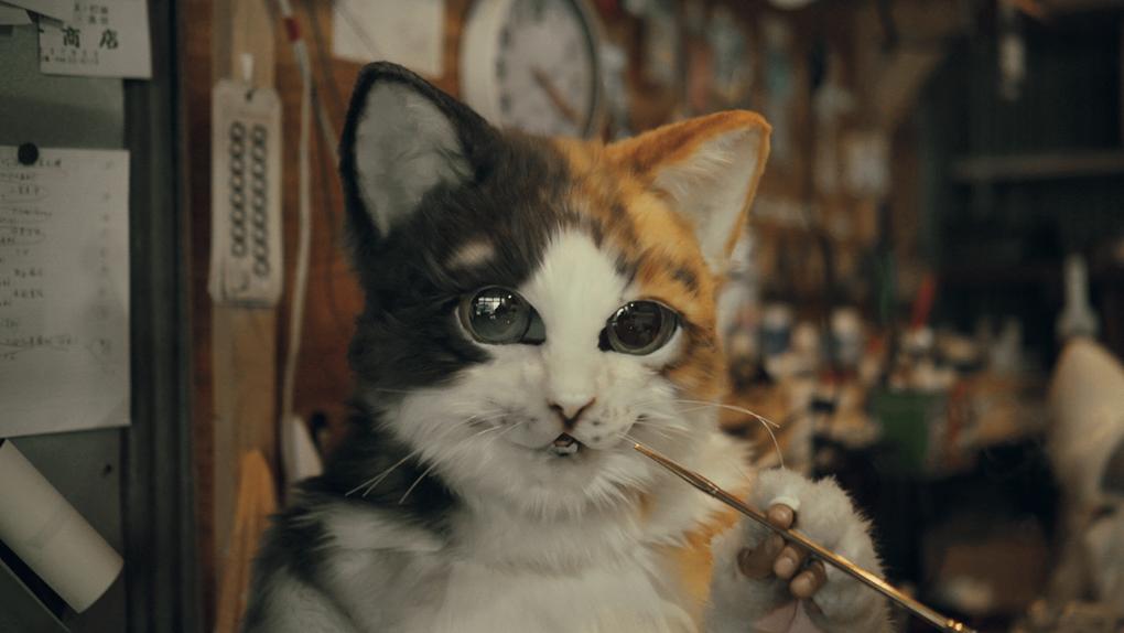山田三毛猫さんのキセル