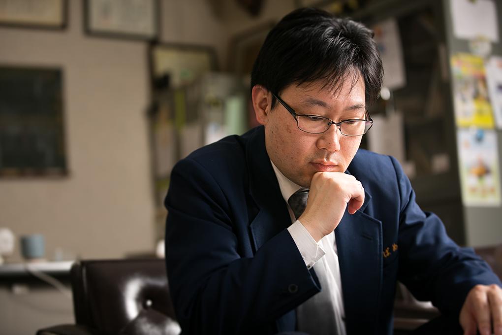 【鳥取×働く人 vol.38】つばめタクシー株式会社 代表取締役社長「船越 守之」さんにインタビュー